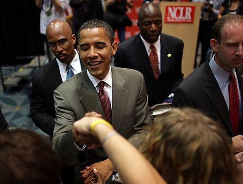 Obama raza