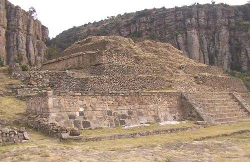 Huapalcalco
