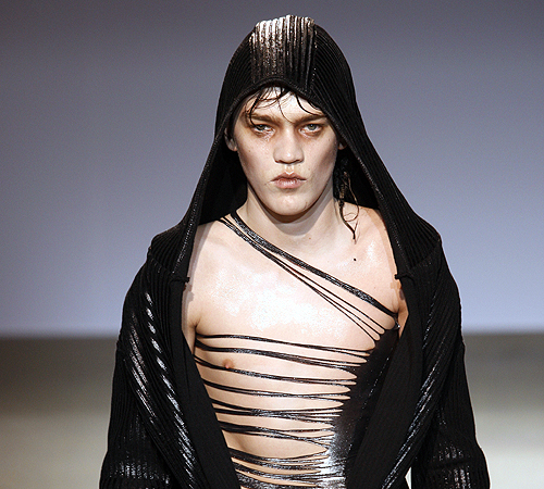 Gareth pugh mens paris