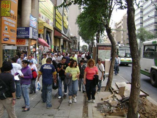 Friday earthquake 2