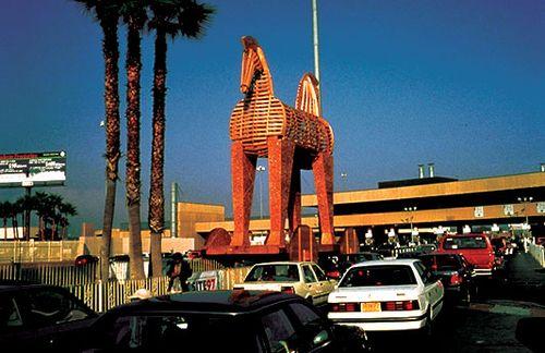 Tijuana Trojan horse
