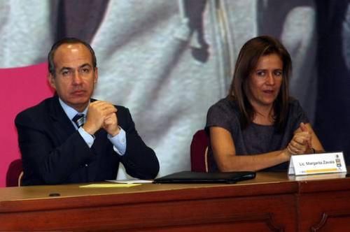 Felipe and margarita