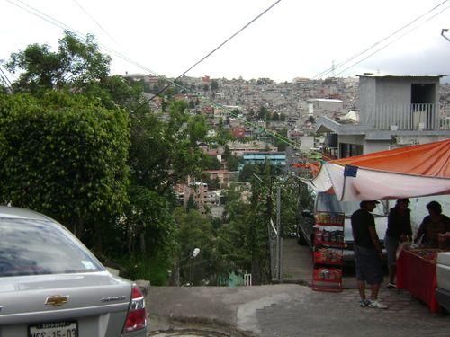 Santa fe barrio