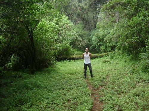 Daniel in ahuatepec