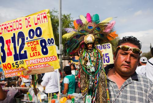 San judas tadeo azteca