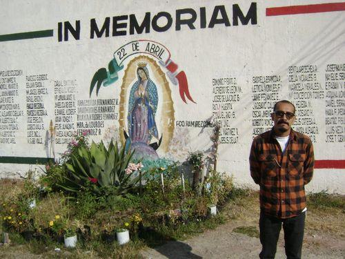 Memorial guadalajara