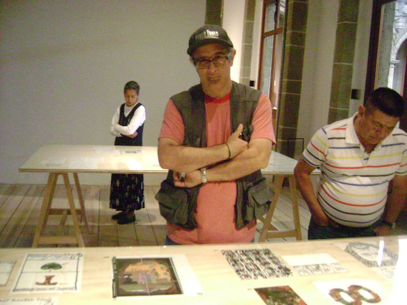 Ruben Ortiz Torres