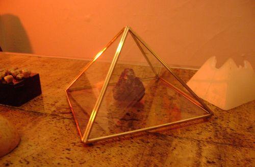 Pyramid project