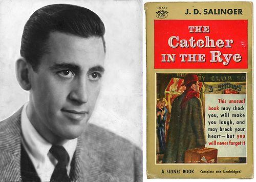 Salinger nyt