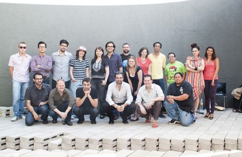 Postopolis bloggers