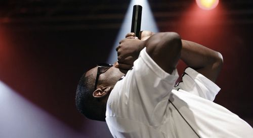 Jay Electronica NYT