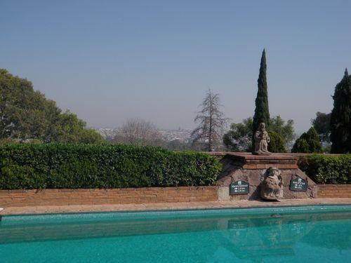 Hotel villa montana