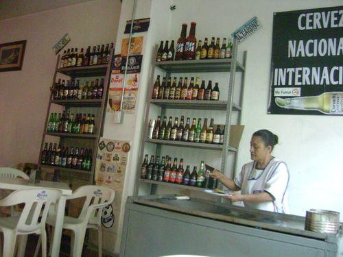 Beer joint el black
