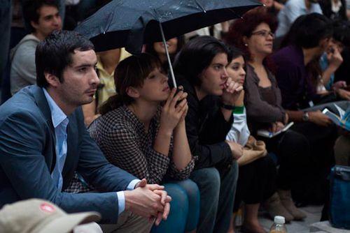 Postopolis audience