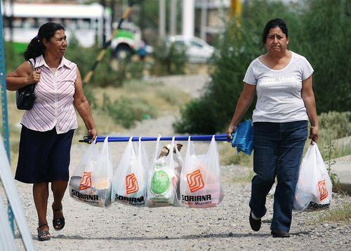 Juarez women diario