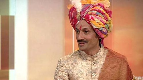 India first gay prince bbc news