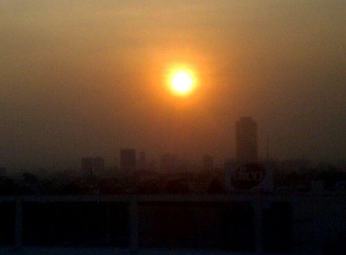 DF smog Dec 2011