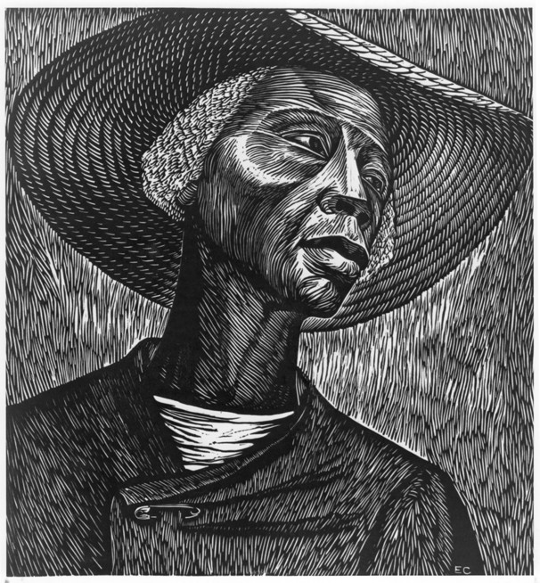 Catlett sharecropper
