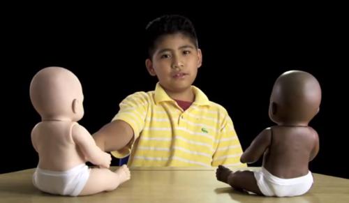 Children racism mexico youtube
