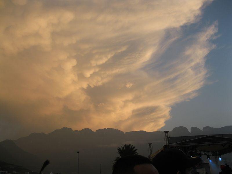 Monterrey 14
