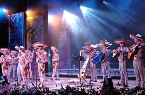 Mariachi mexico unesco