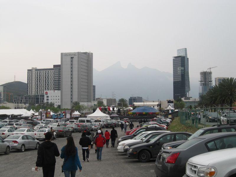 Monterrey 12