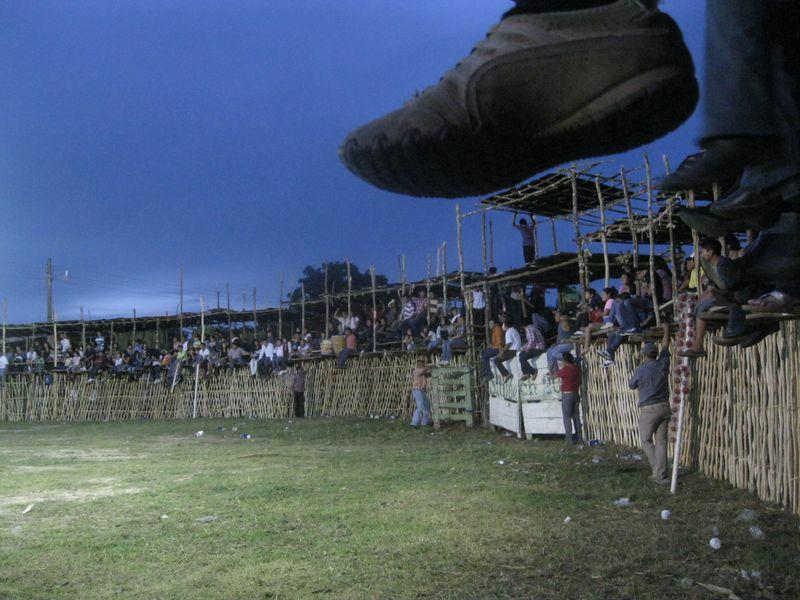 Rodeo tradicional