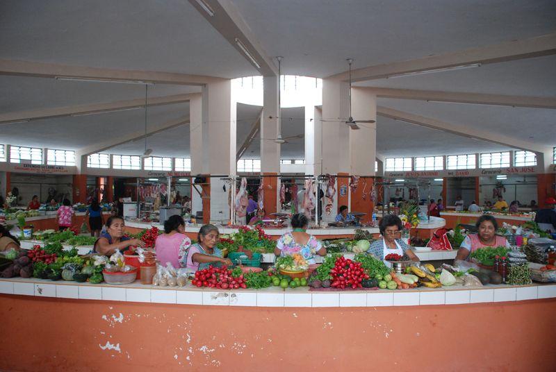 Tizimin mercado alberto bustamante 1