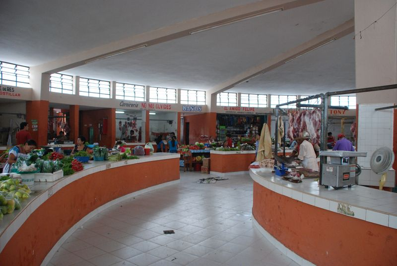 Tizimin mercado alberto bustamante 2