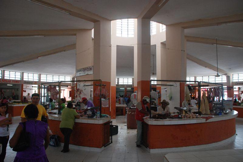 Tizimin mercado alberto bustamante 3