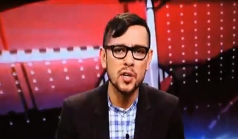 Genaro lozano youtube screenshot promo televisa
