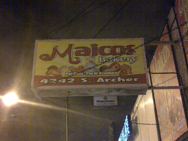 Maicos