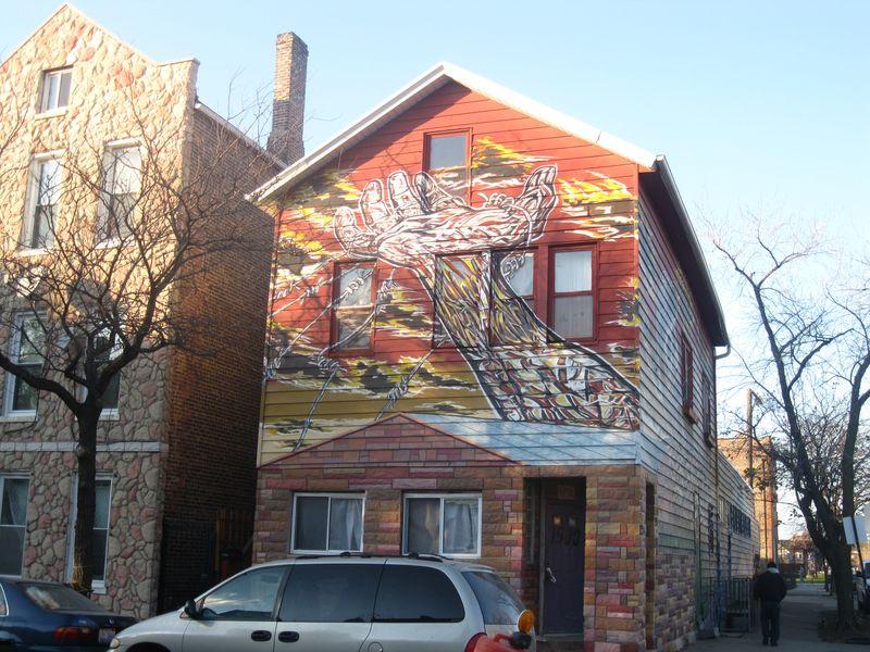 Hector duarte house 1