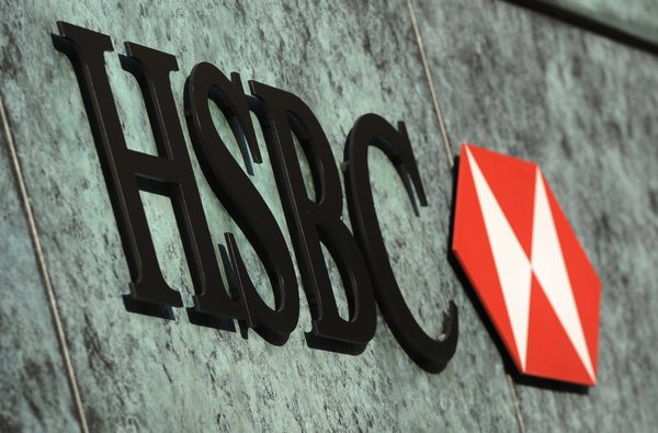 Hsbc bank fine latimes foreign