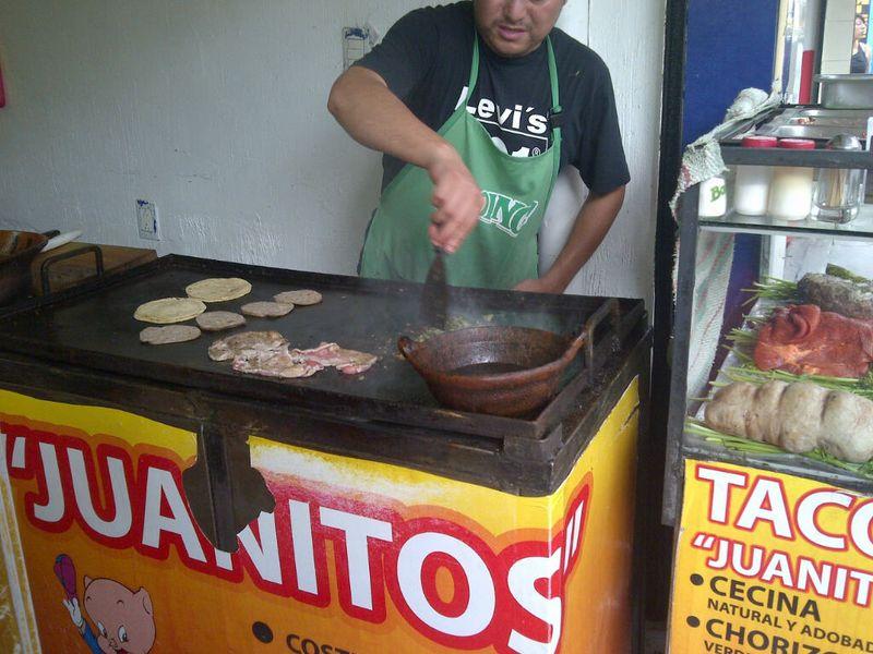 Chorizoverde1